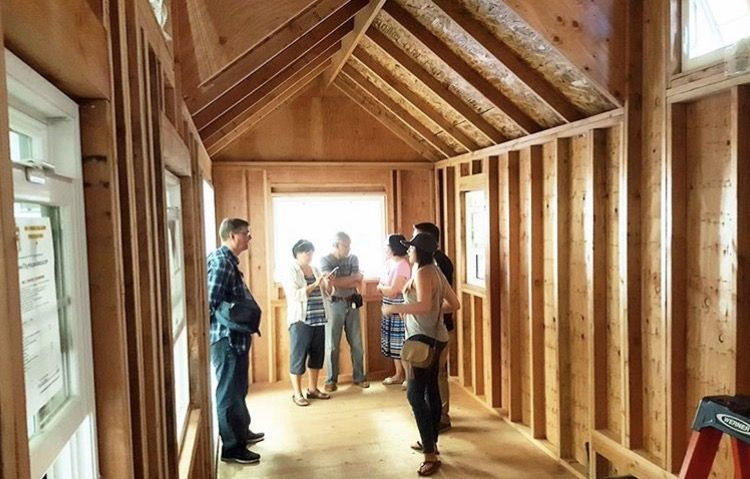 Best Cedar Shake Tiny House Shell Tiny House For Sale In San 640 x 480