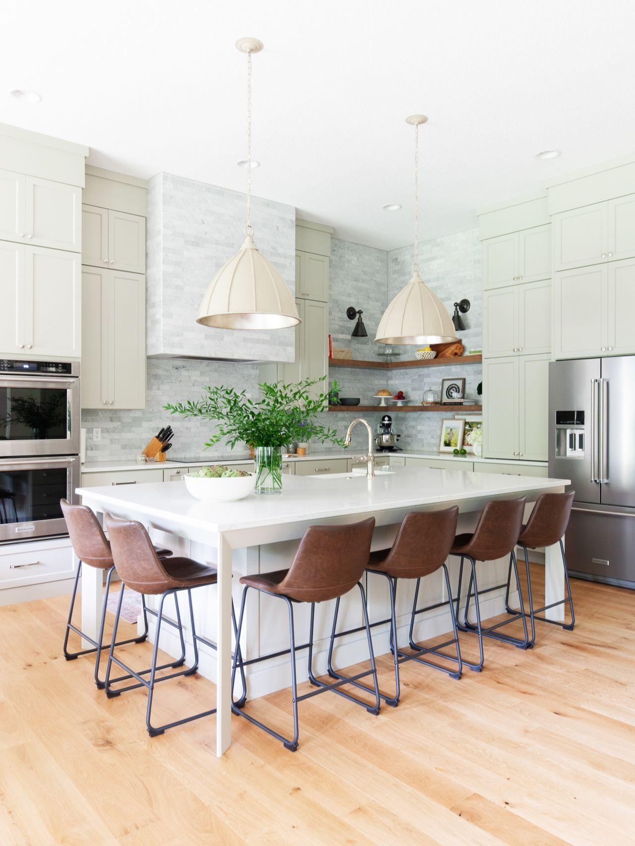 Home Reveal Interior Design Kitchen Kitchen Interior Kitchen Design Open