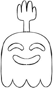 Image Result For High Five Ghost Regular Show Beauty Art Drawings Graffiti Doodles Skateboard Art Design