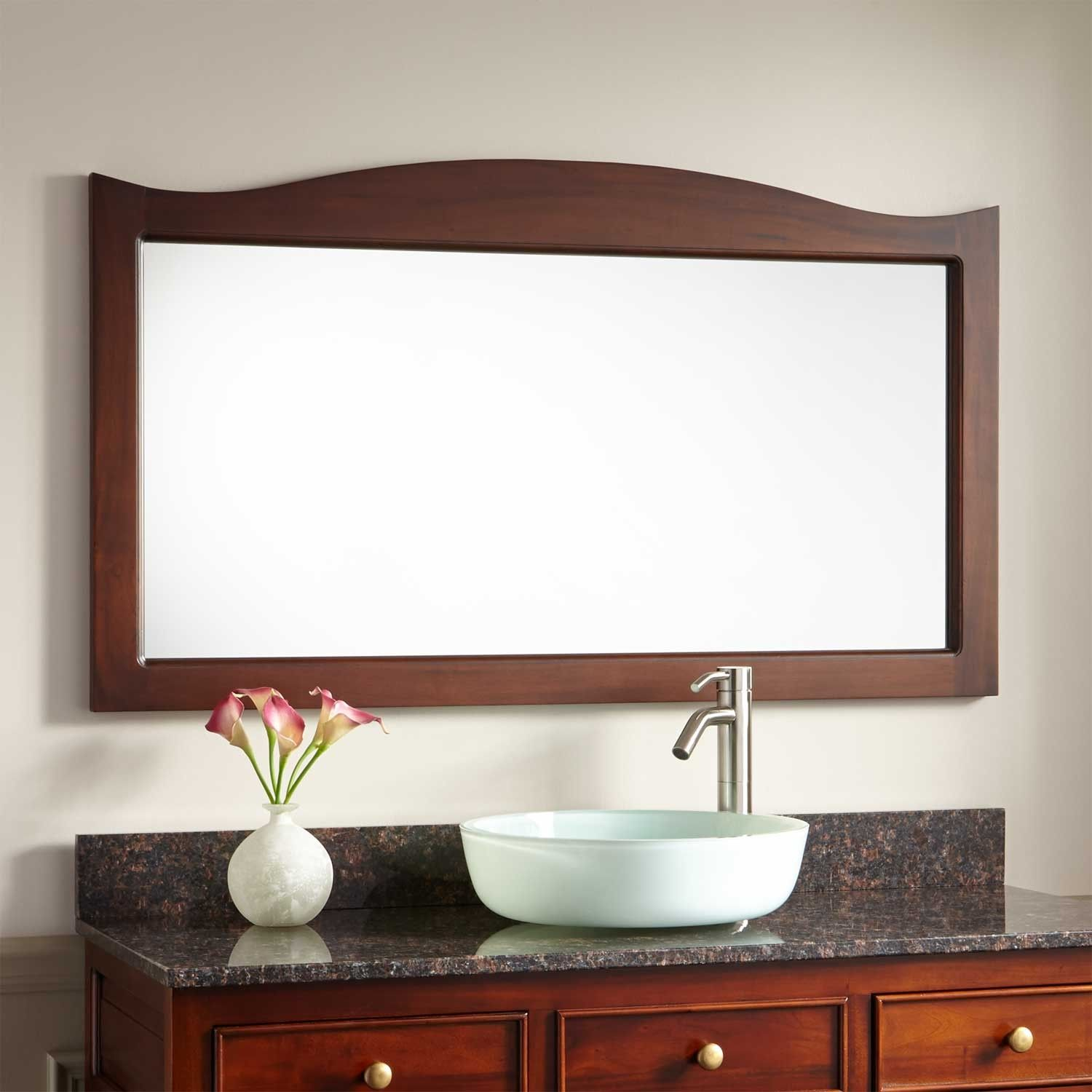 Photographic Gallery  Commerford Vanity Mirror