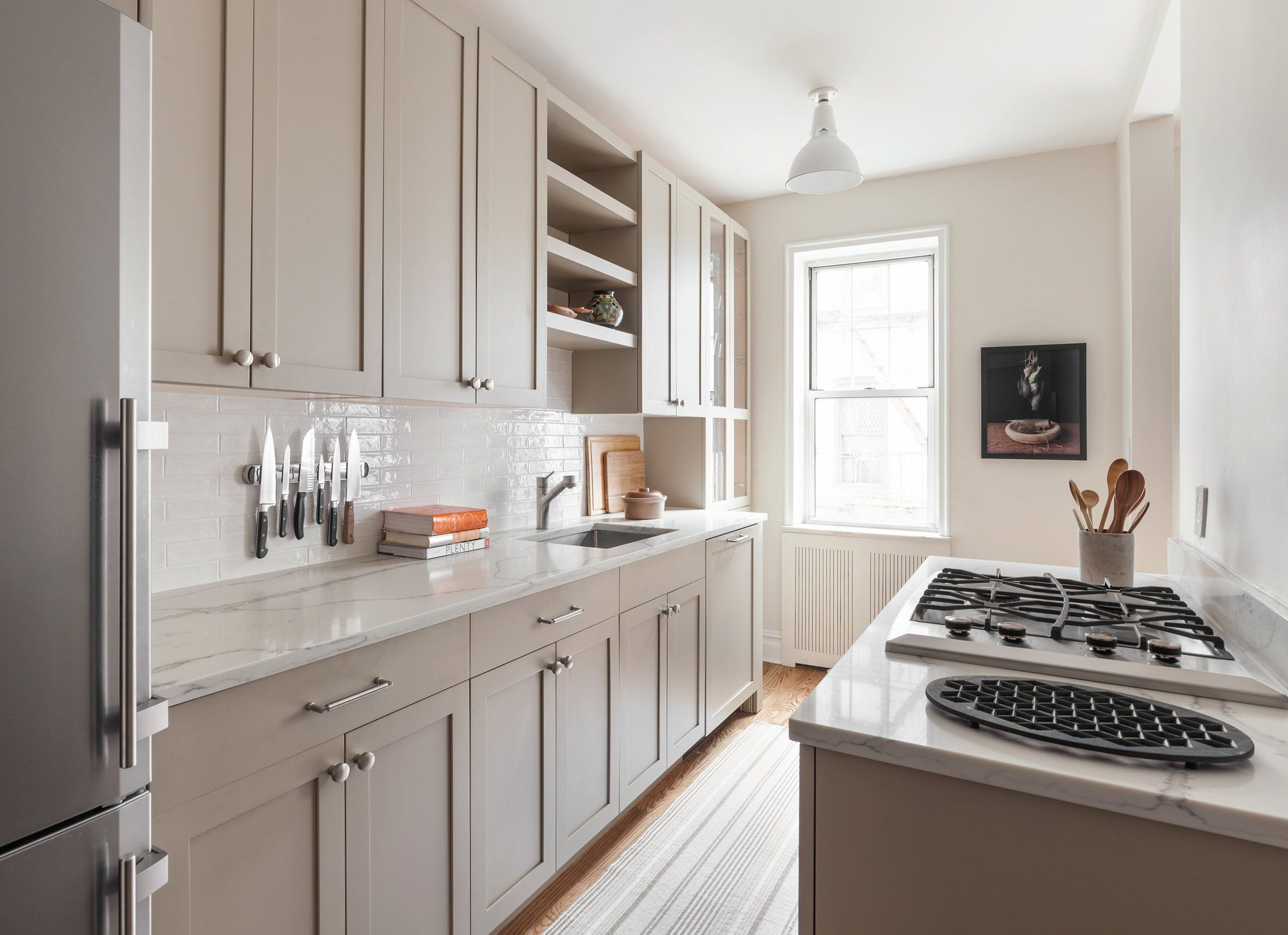 On the Market in New York City | City, Small spaces and Condos