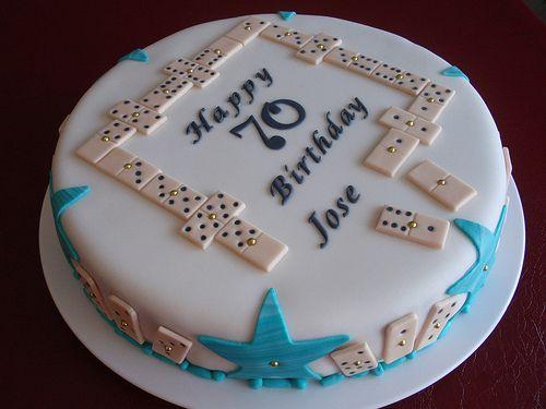 Dominos Cake Cake Art cakes and Cake photos