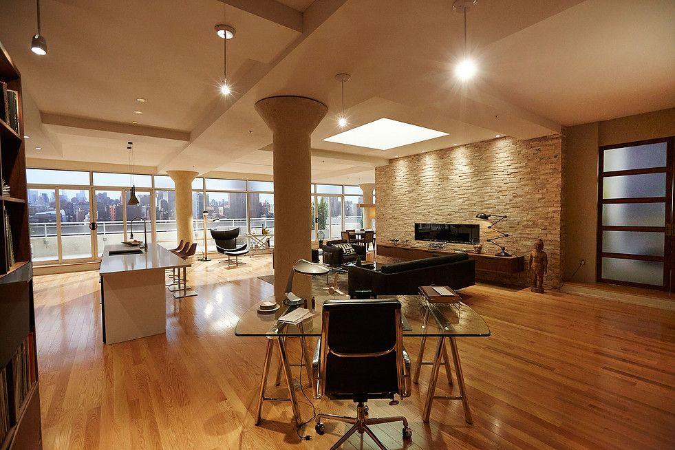 Dream house ️ Harvey specter, Design, Apartamento