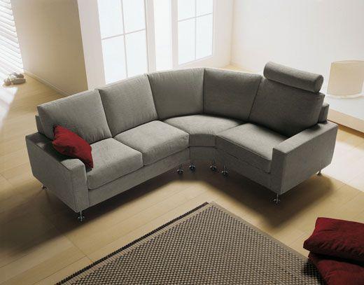 Mobili ad angolo per il soggiorno for Mobili per il soggiorno