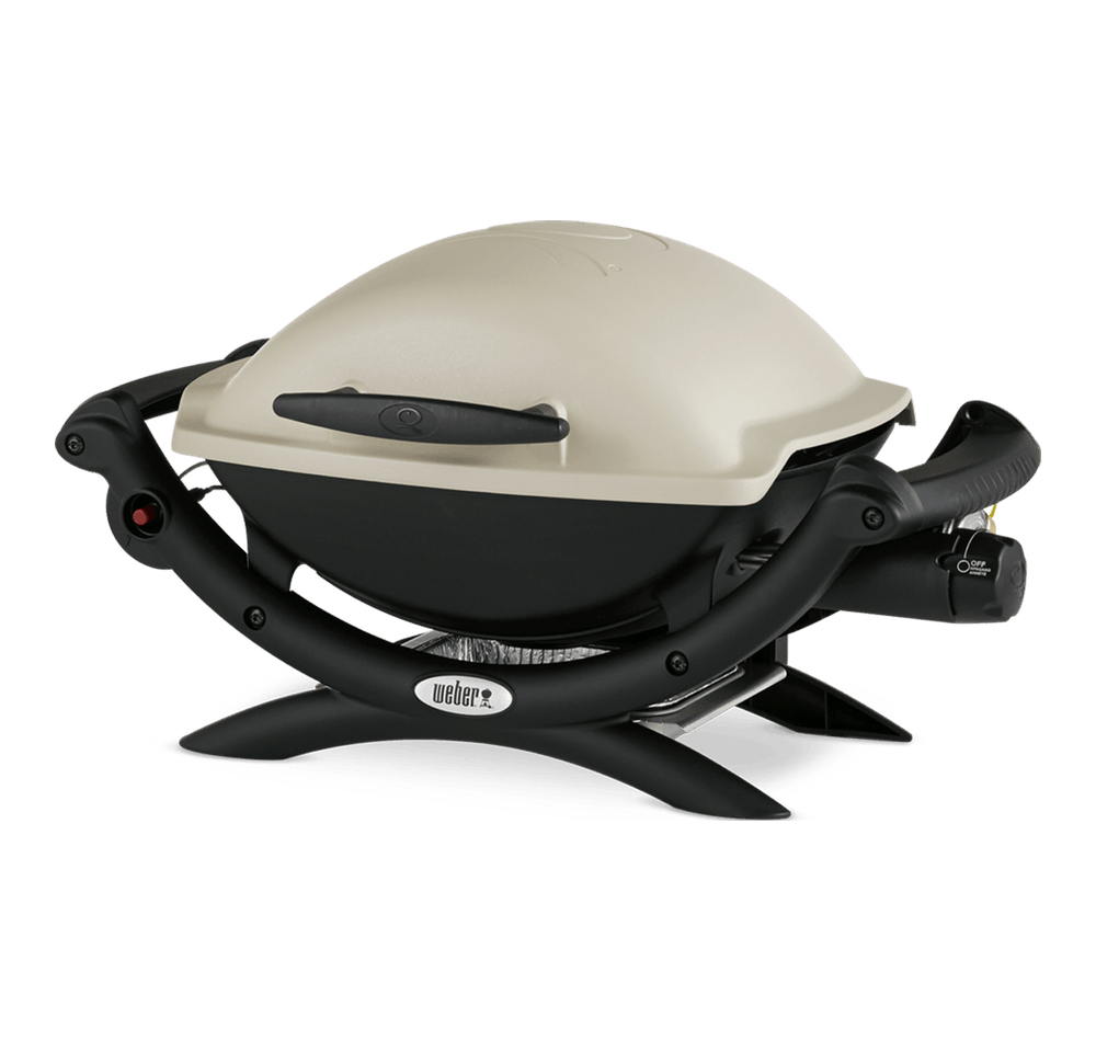 Weber Q 1000 Gas Grill Weber Grills In 2020 Gas Grill Gas Grill Reviews Weber Grill