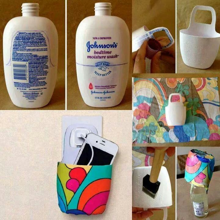 How To Use Waste Bottles For Decoration Best Out Of Waste  Best Out Of Waste  Pinterest  Craft Plastic