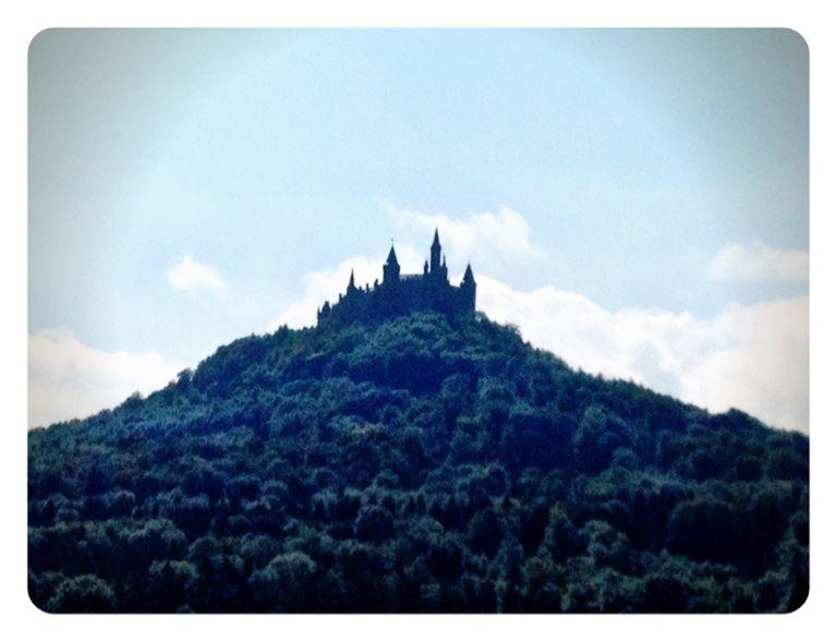 Return to Hohenzollern