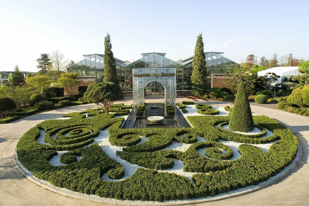 Garten Von Ehren Google Search Gartencenter Baumschule Wasserbecken