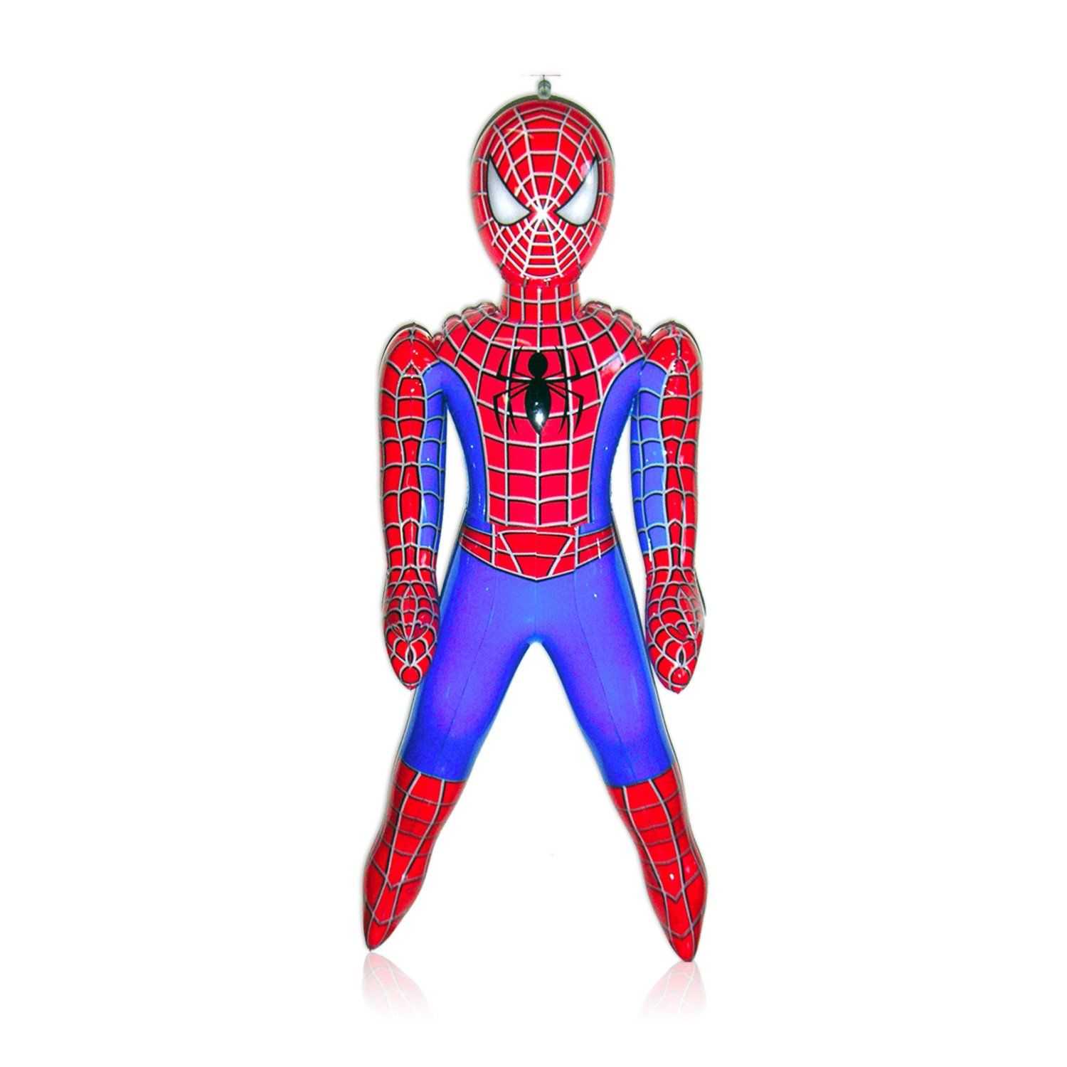 Spider-Sense: Spiderman Inflatable Character: Amazon.co.uk: Toys & Games