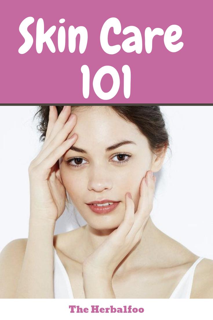 Skin Care Routine Everyone Should Follow Skin Care 101 Skin Care Daily Skin Care Routine Skin Care Steps