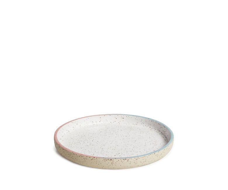Gradient rim plate - Mociun