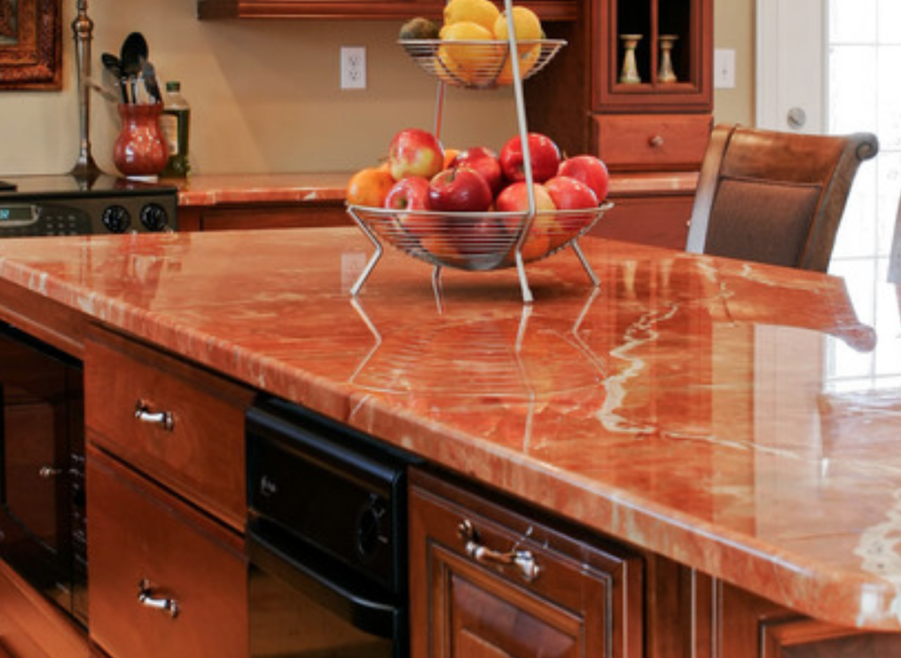Countertops 101 Choosing The Right Material Countertops