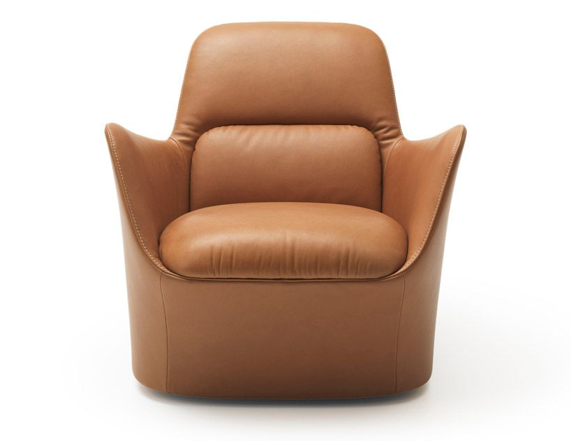 DS-88 sofa + DS-110 easy chair by alfredo haberli for de sede