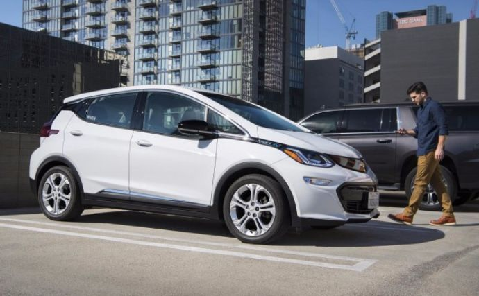Bill Could Ban Gasoline Car Sales In California By 2040 California