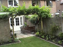 Afbeeldingsresultaat voor pergola hout druif patio tuin tuin