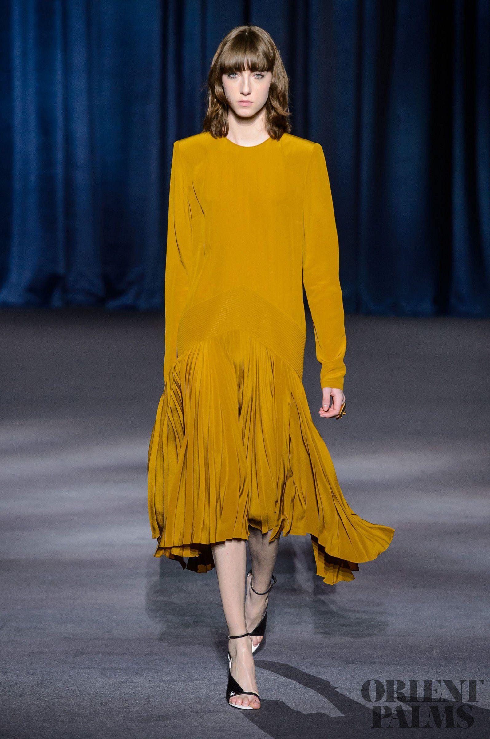 İlkbahar yaz 2019 Moda trendi 1970 ler