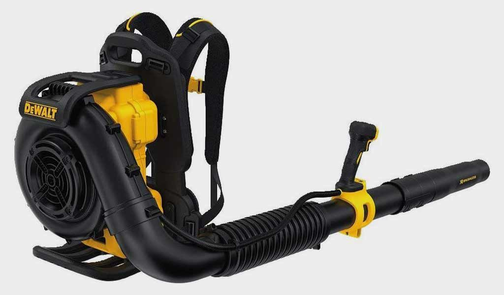 Best Battery Leaf Blower 2021 Backpack Blowers in 2020 | Backpack blowers, Electric leaf blowers