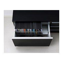 Benno Tv Meubel Ikea.Besta Burs Tv Meubel Hoogglans Wit 180x41x49 Cm Ikea Meubels
