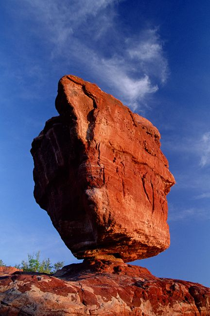 Garden Of The Gods In Colorado Springs A Great Place For A Family Day Hike Or Some Rock