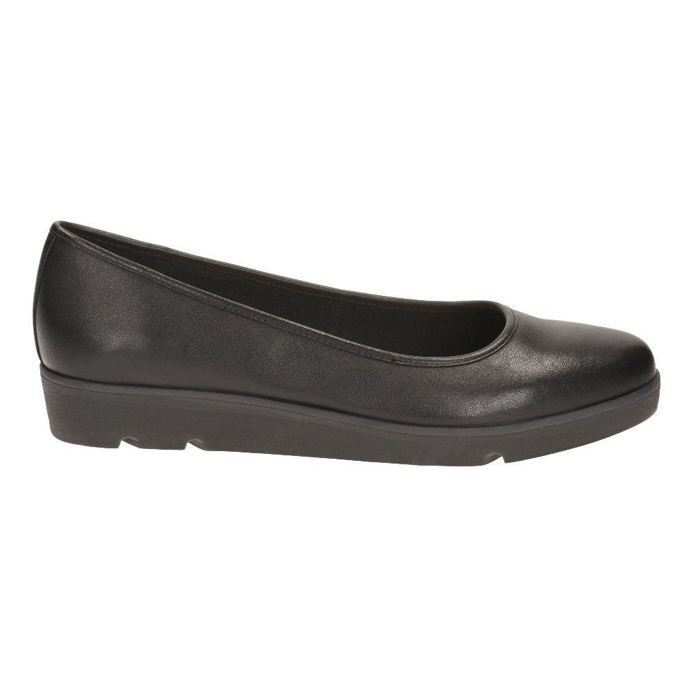 Evie Buzz · Womens Shoes WedgesShoe WedgesClarksWoman ...