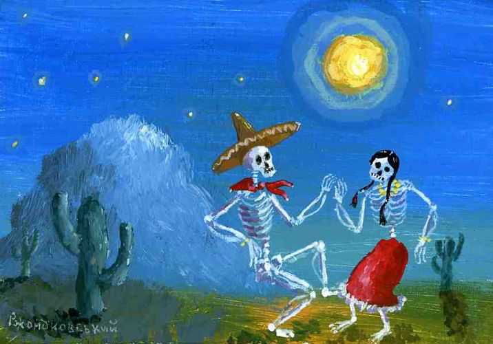 Dia De Muertos Imagenes Animadas: Bing Images All We Are~ Are
