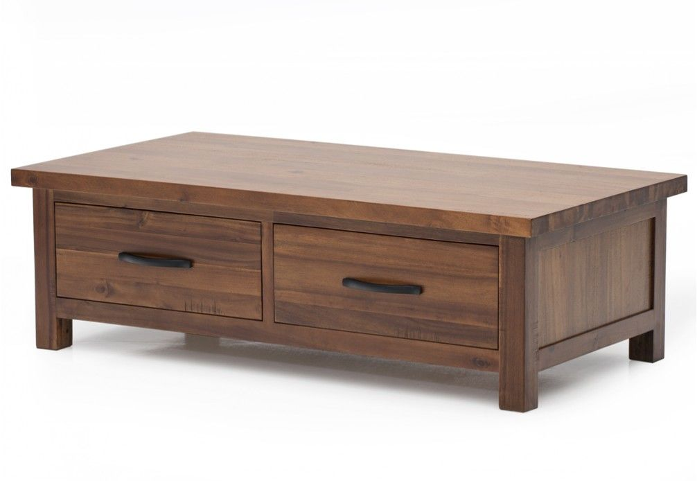 New England Coffee Table Super Amart