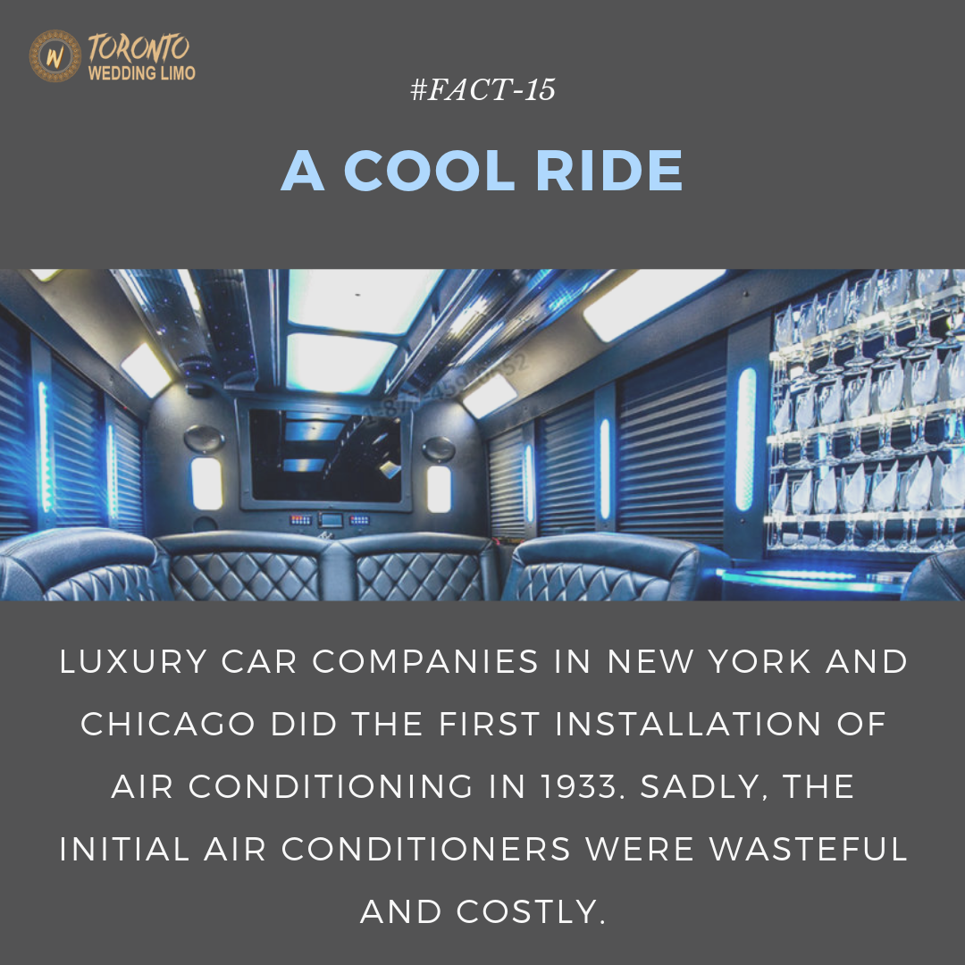 FACT15 A cool ride Luxury car companies in New York and