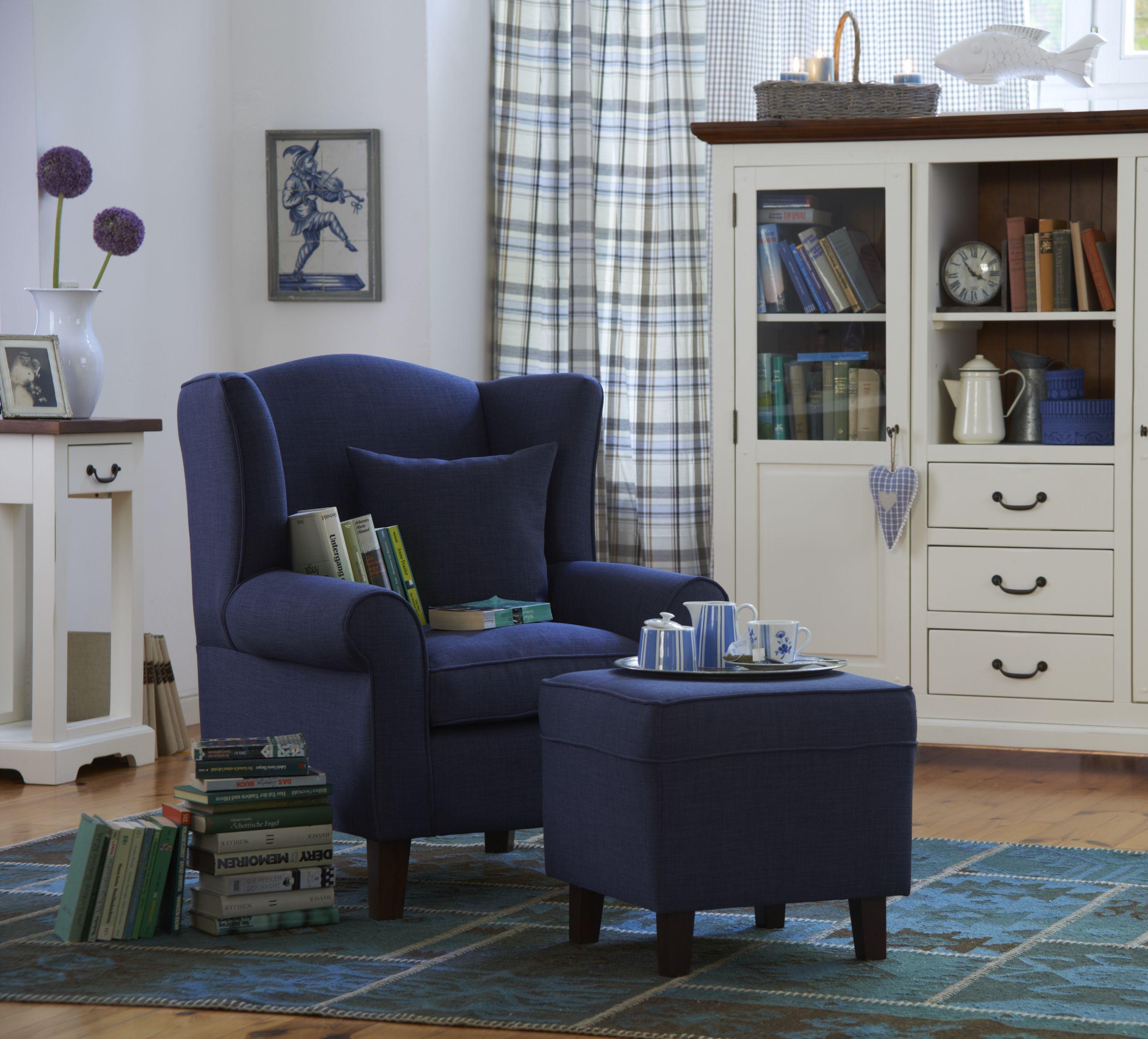 landhausstil auf skandinavisch | skandinavisch einrichten, Wohnzimmer dekoo