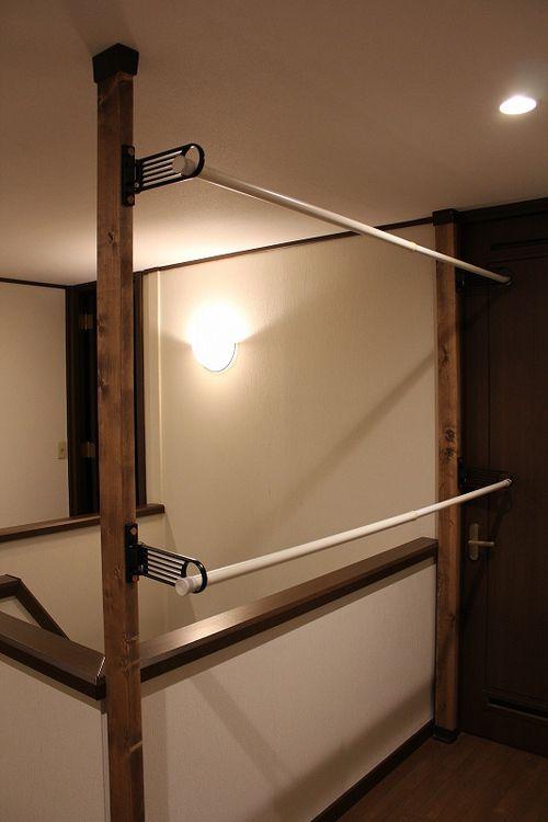 またまた木工 ハル ユメ Diary 手作りクローゼット ディア
