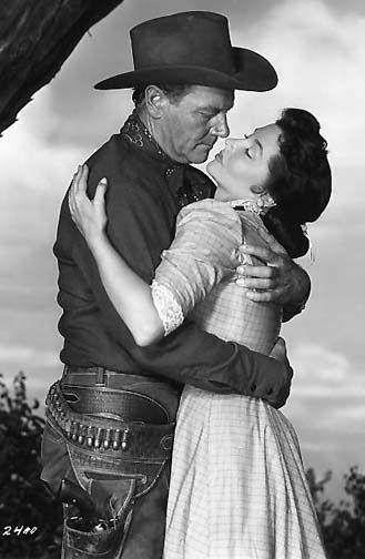 joel mccrea western movies
