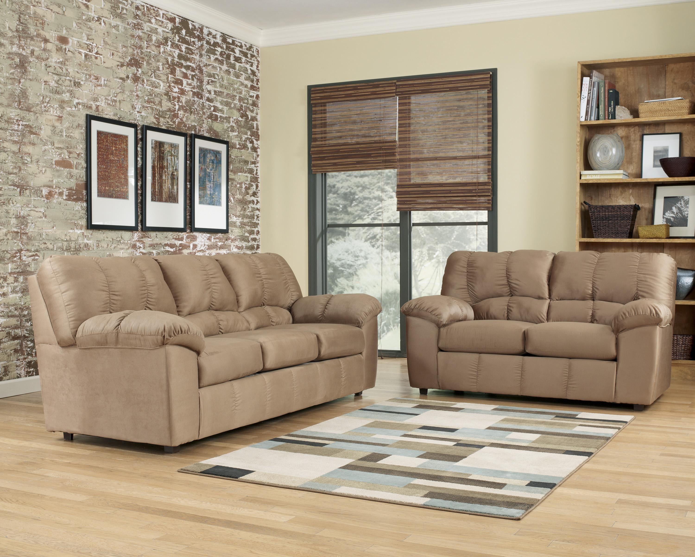 Ashley Furniture Mocha Sofa Ashley Furniture Fabric Sofa Sets
