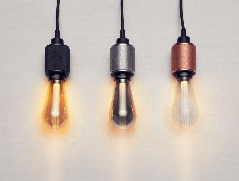 buster bulb uses LED technology to provide energy-efficient lighting #ledtechnology