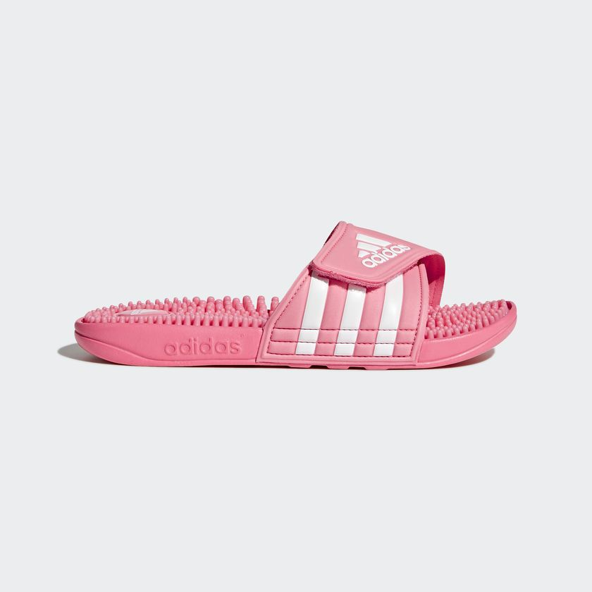 8afeaeef5935 Sandals 62107  Womens Adidas Adissage Pink Slides Shower Sandal Athletic  Sport Cg3535 Size 5-10 -  BUY IT NOW ONLY   31.49 on  eBay  sandals  womens   adidas ...
