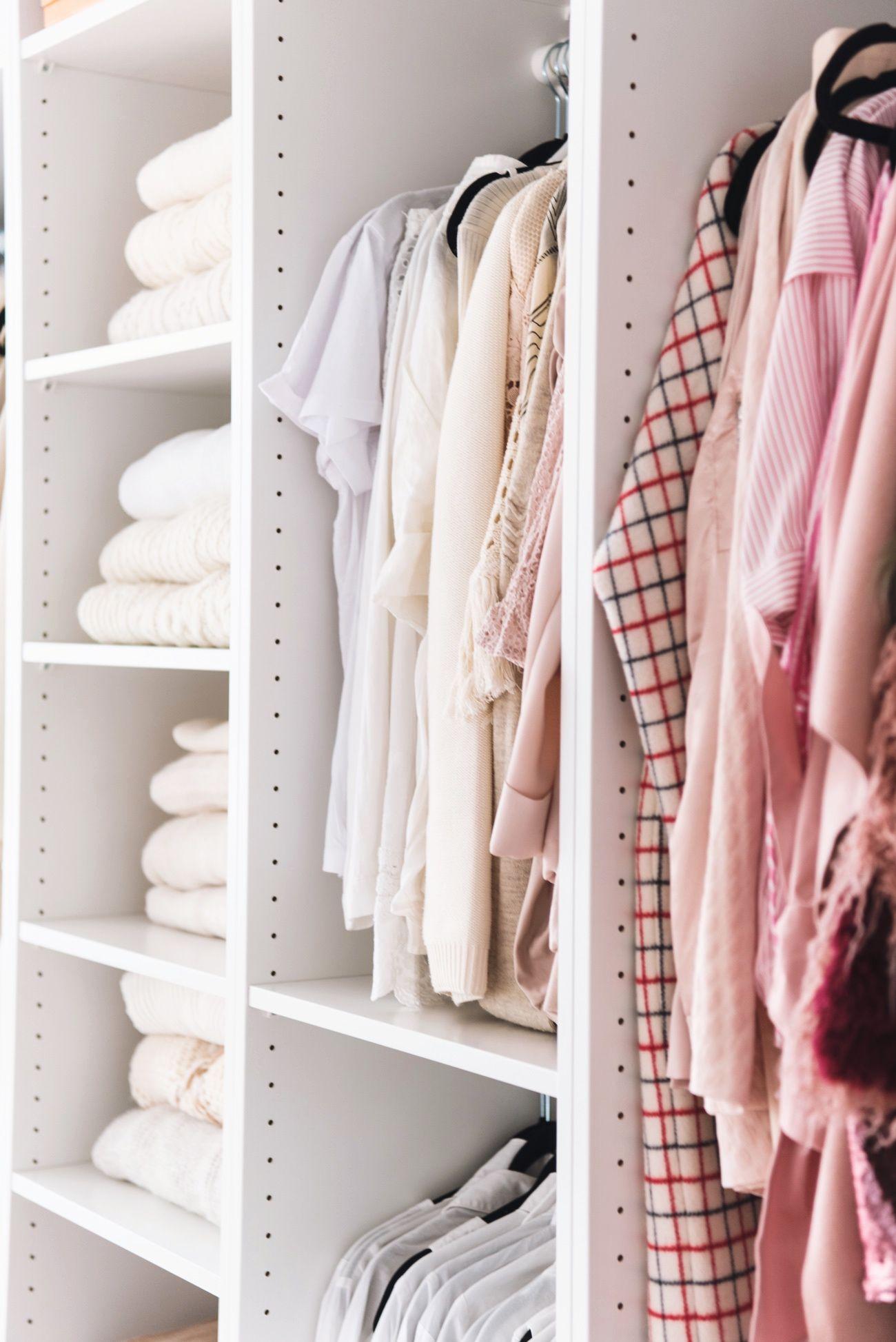 Malerisch Schrank Ohne Türen Foto Von More On Www.fashiioncarpetreview Begehbarer, Offener Kleiderschrank, Ikea