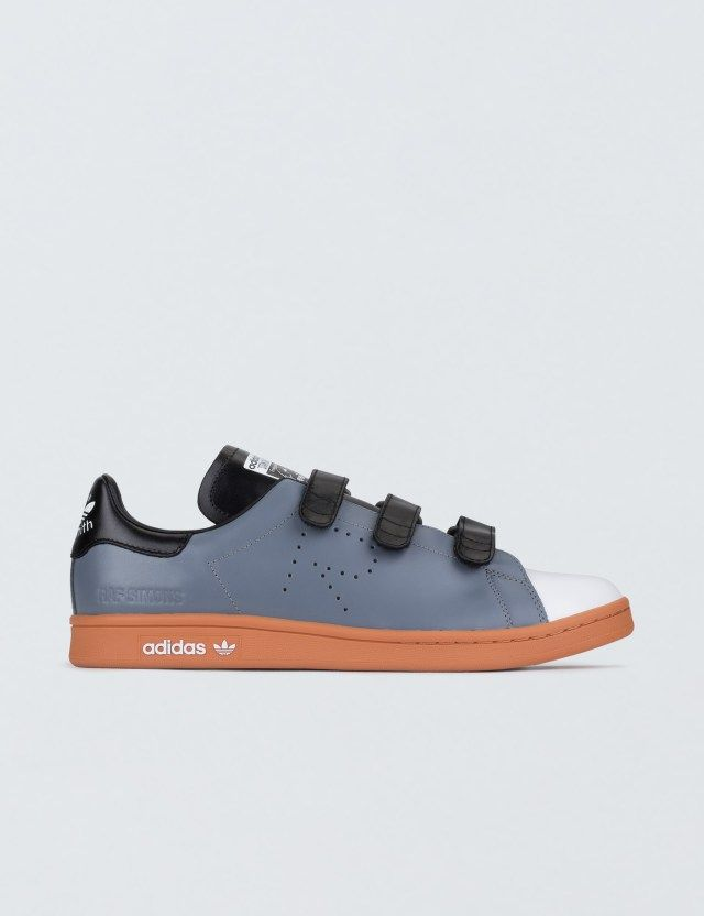 Shop Raf Simons Adidas By Raf Simons Stan Smith Comfort at HBX. Free Worldwide Shipping available.