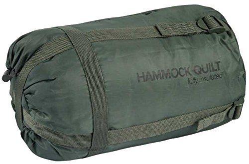elegante Form Wählen Sie für authentisch gut kaufen Amazon Snugpak Schlafsack Bushcraft Quilt für Hängematte Oli ...
