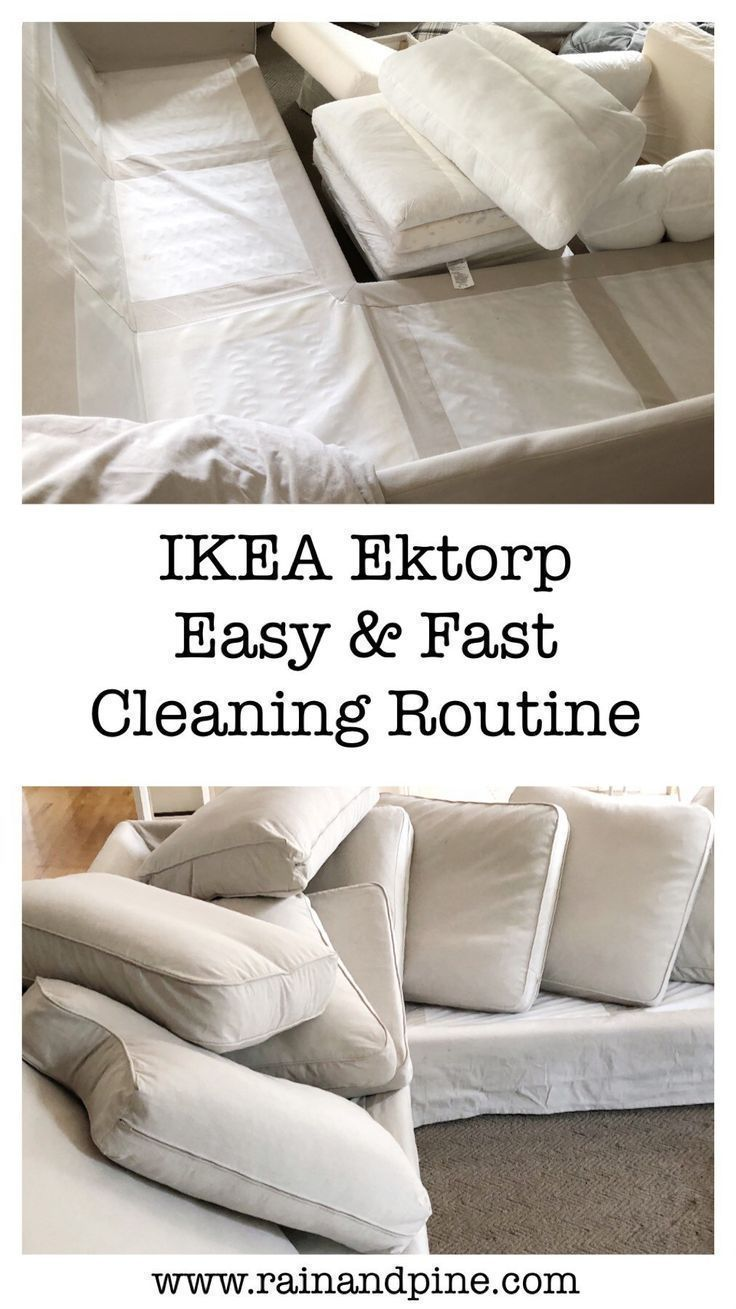 Magnificent Ikea Ektorp Beige Slipcovered Couch Care An Easy Fast Machost Co Dining Chair Design Ideas Machostcouk