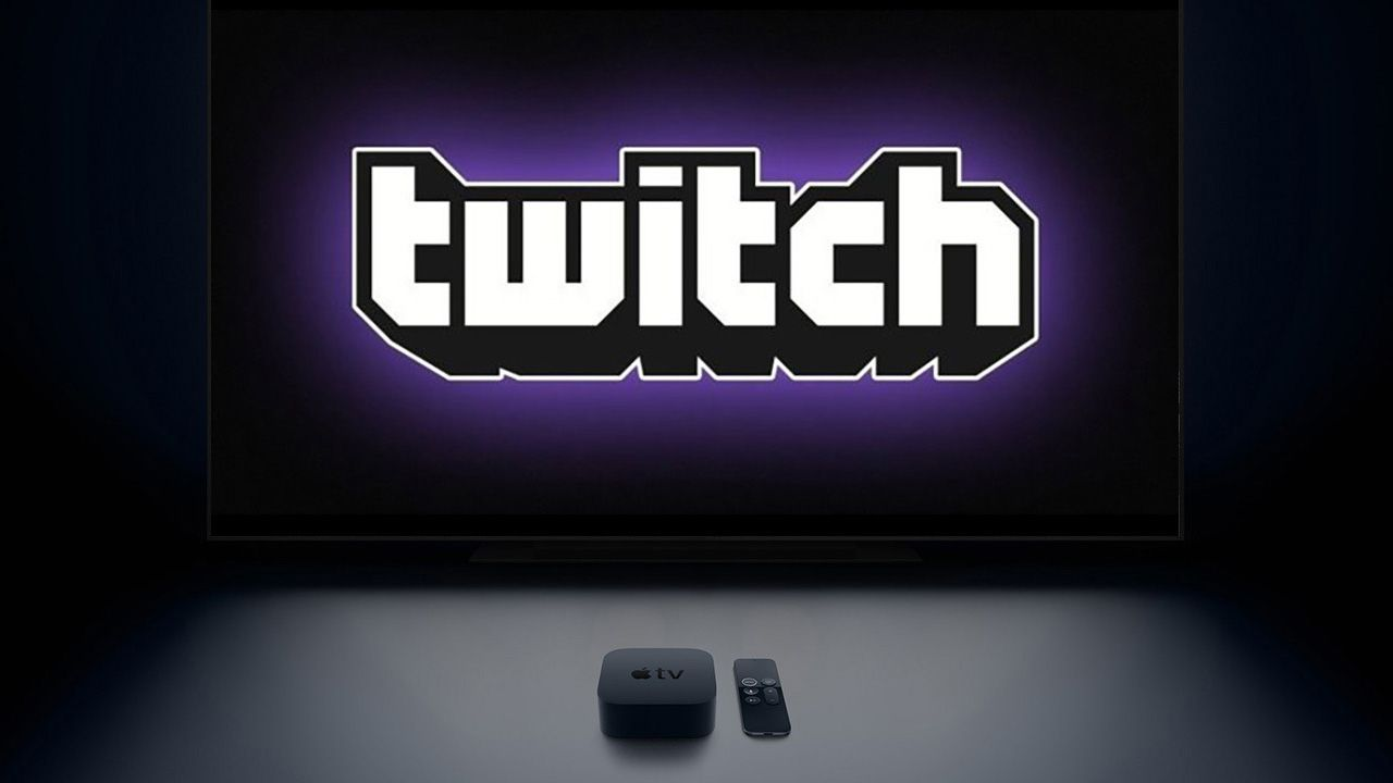 Ya disponemos de Twitch oficial en Apple TV Apple tv
