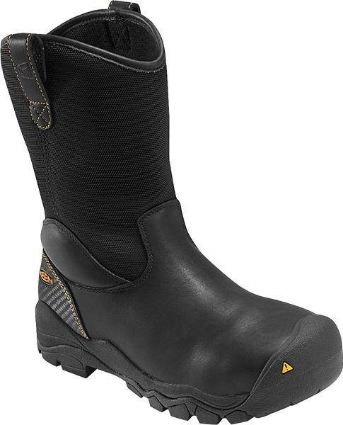 875322e1d49 Men's Louisville Wellington Work Boots by KEEN - Premium durability ...