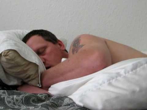 Sleeping Prank