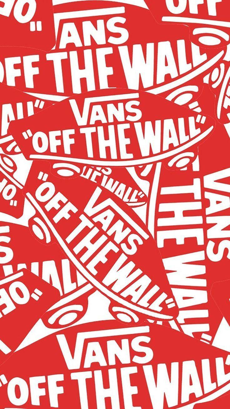 12422208 Cool Vans Logo Background Wallpaper I Hd Images