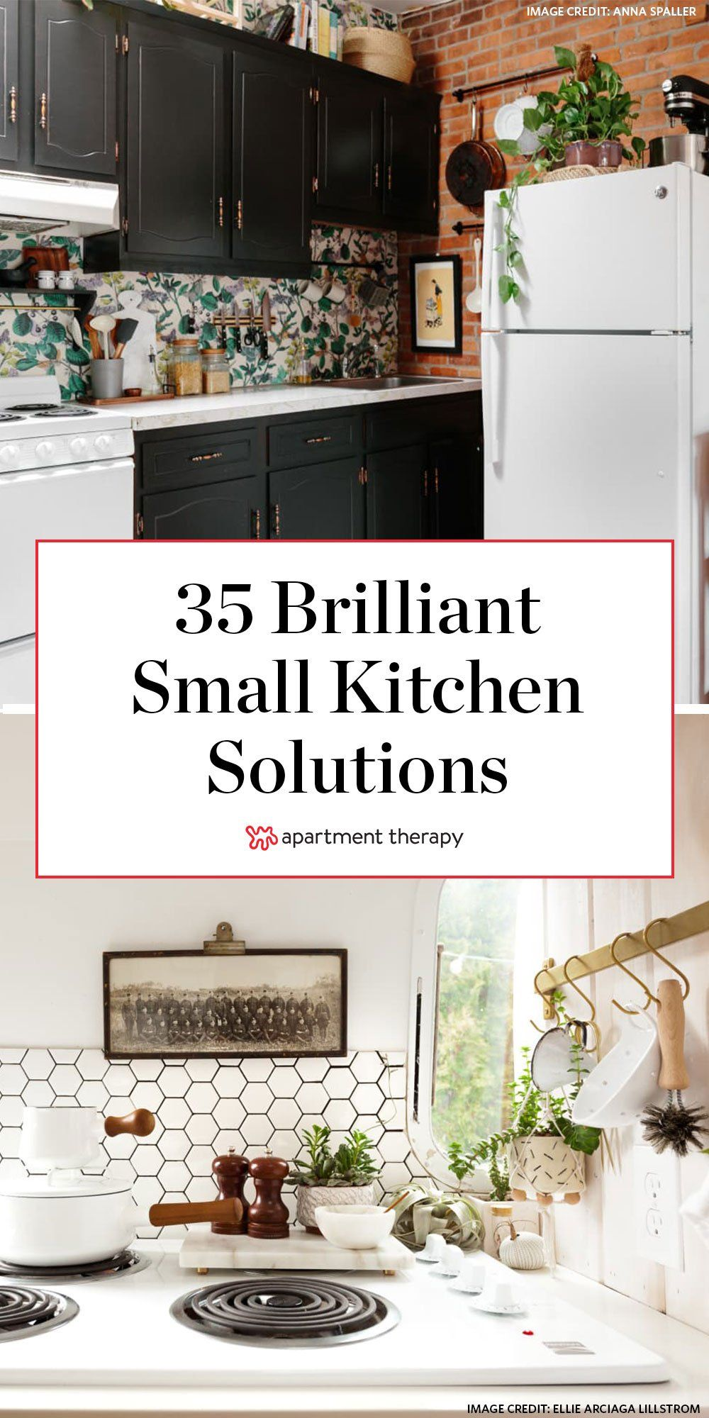 40 Of The Very Best Small Kitchen Decorating Ideas And Design Solutions Small Kitchen Solutions Small Kitchen Kitchen Inspirations