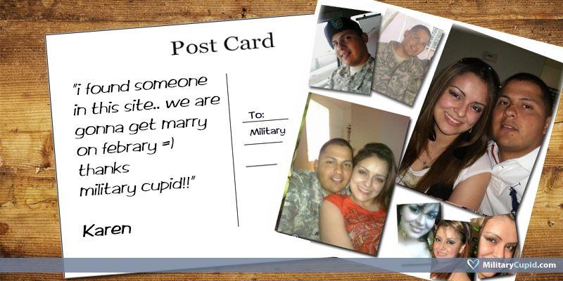 Www militarycupid com