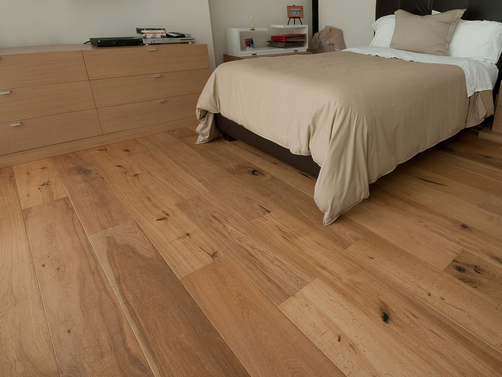 Project Gallery The Chateau Collection Natural White Oak