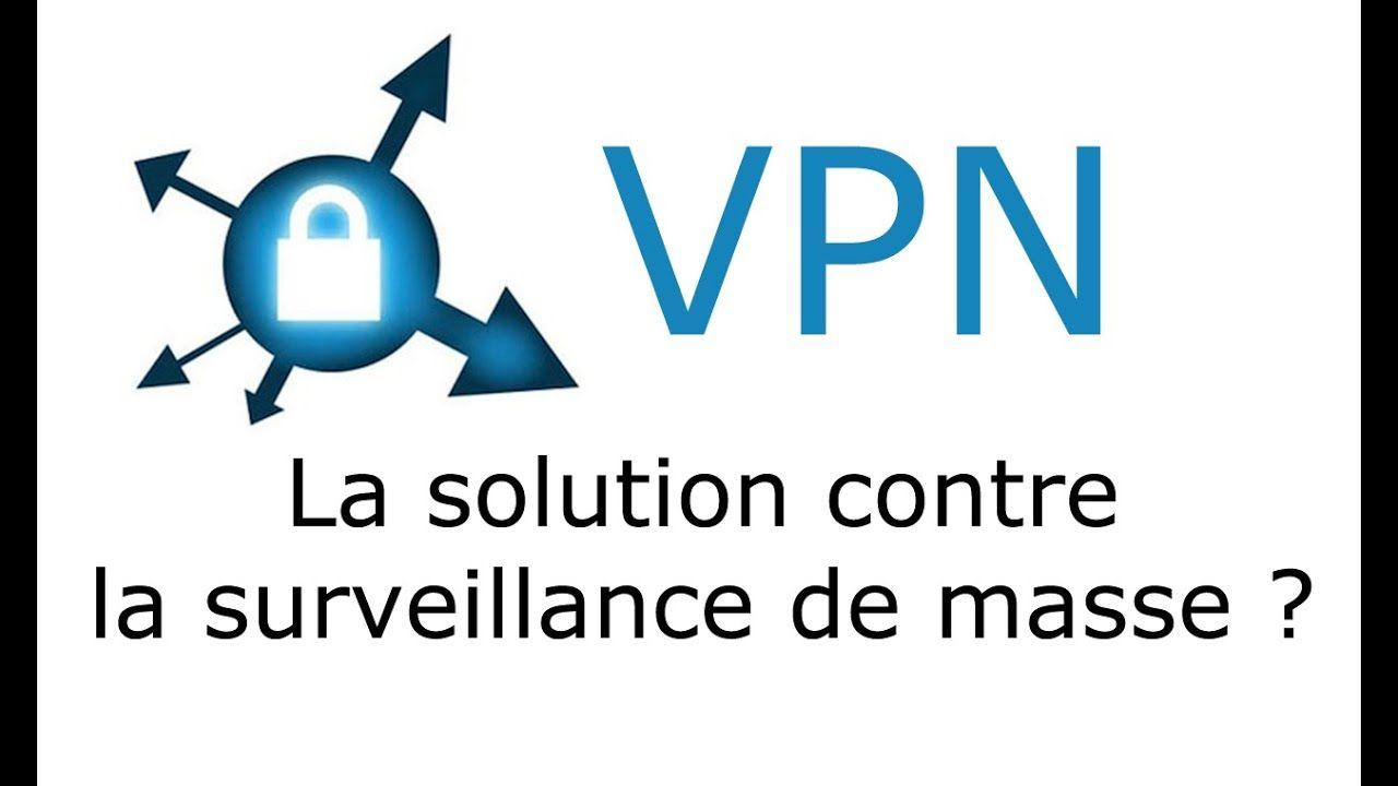 Installation D Un Serveur Vpn