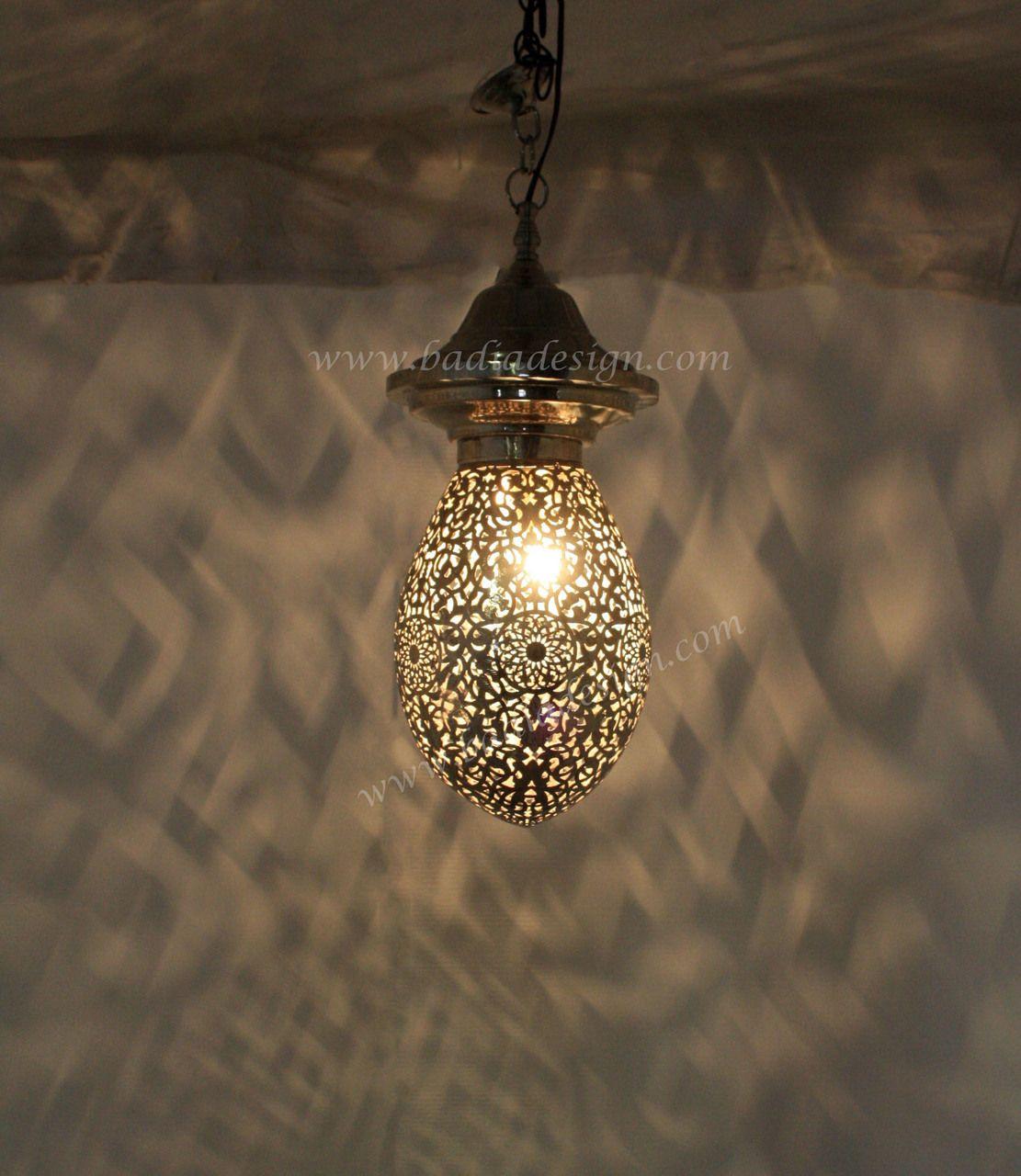 Badia Design Inc Store   Teardrop Shaped Brass Lantern   LIG135, $575.00  (http: