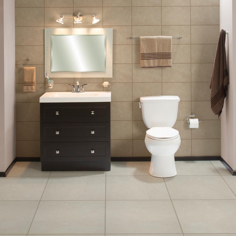 Gabinete dakota 30 39 39 2 pzas color ebony decoracion para for Gabinete para lavabo