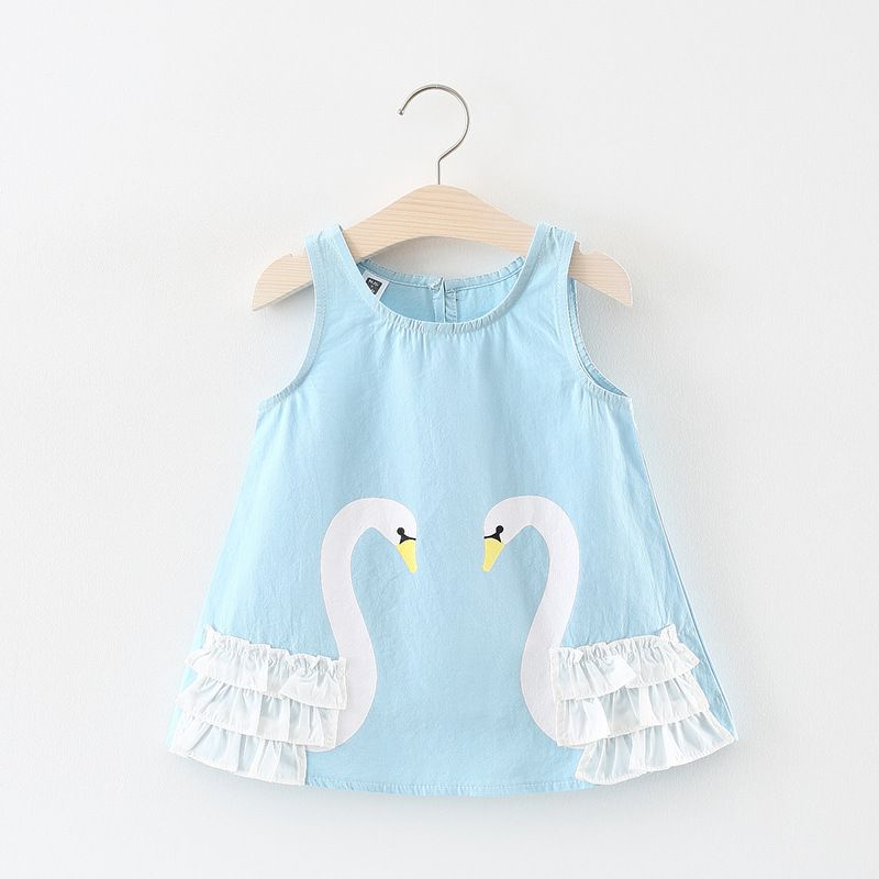 96d8083b7 Find More Dresses Information about 2018 Summer Baby Dress Fashion ...