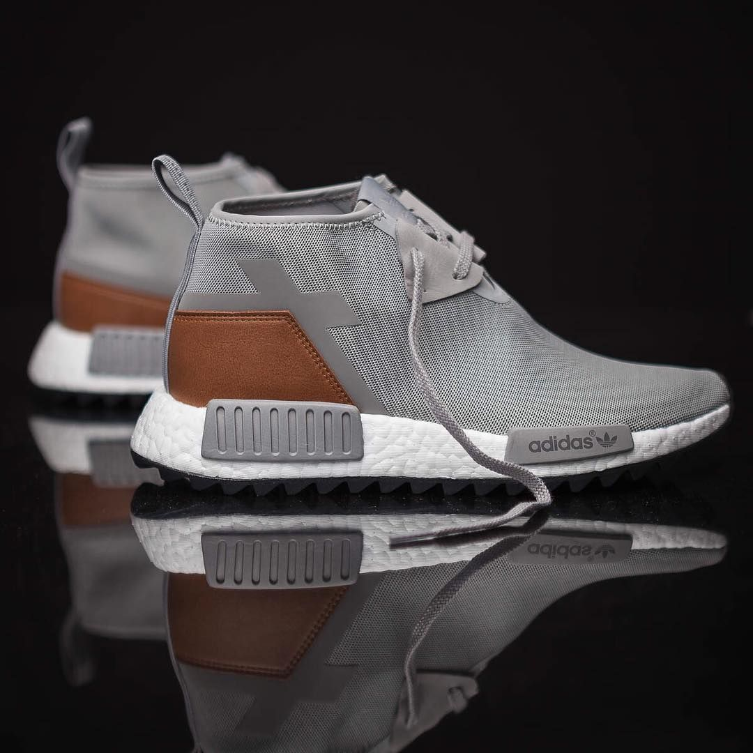 nmd chukka trail by adidas sneaker heads pinterest nmd