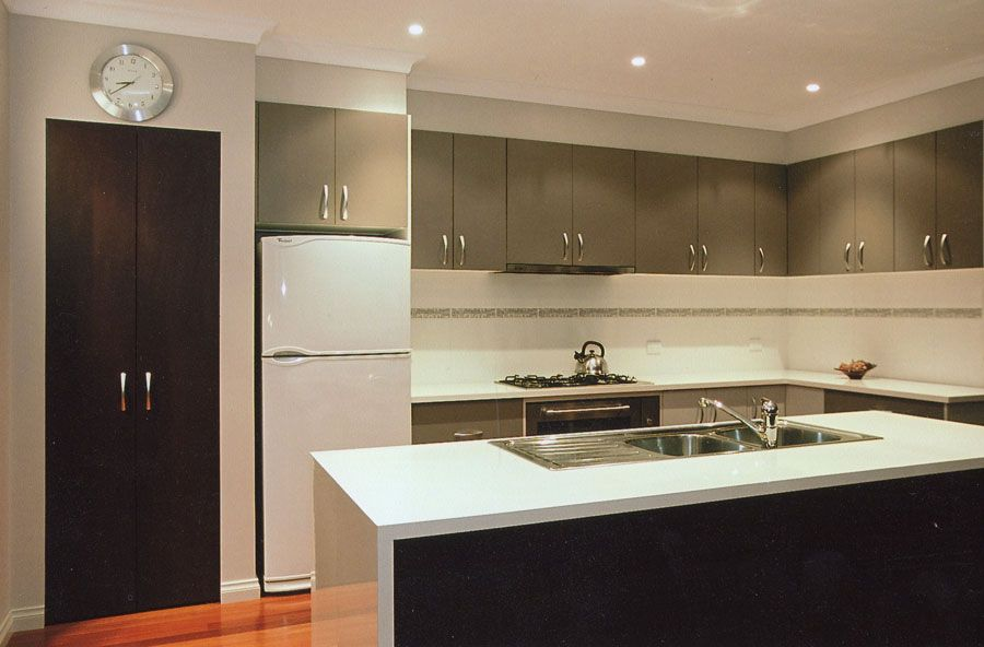 Flatpack Kitchens Gallery DIY Kitchen Cabinets And Rangehoods In